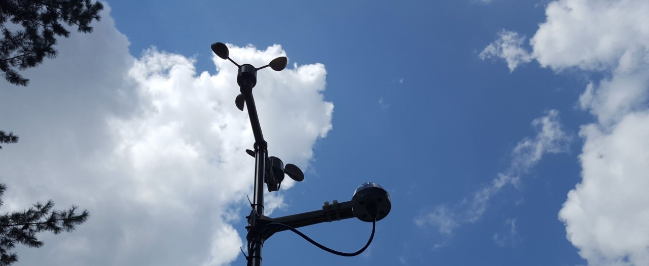 A Beginner's Guide to Weather Stations