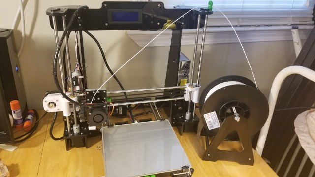 Anet A8 Notes and General 3D Printing Links